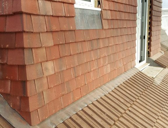 Tile-hanging-and-reroof-at-Southampton-Woodford-London-576×1024